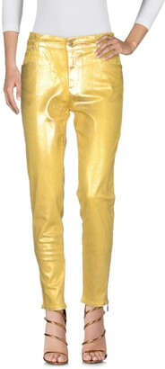 Versace Denim pants - Item 42670709XF