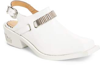 Toga Pulla Embellished Slingback Shoe