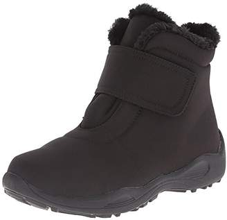 Propet Women's Madison Ankle Strap All Weather Boot