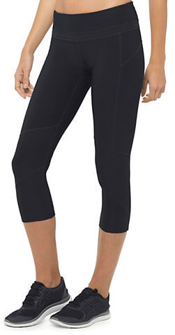 Mpg Prelude Capri Active Leggings