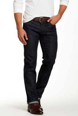 "Diesel Safado Slim Straight Jean - 32"" inseam $188 thestylecure.com"