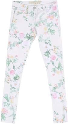 Elsy Denim pants - Item 36798080