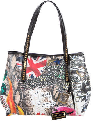Jimmy Choo Jimmy Choo Project PEP Tote