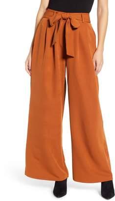 LIRA Fran Wide Leg Trousers