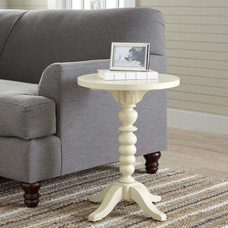 Birch Lane Parish Chairside Table