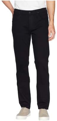 Hudson Blake Slim Straight Zip in Heron Men's Jeans