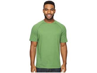 Royal Robbins Wick-Ed Cool Short Sleeve Men's Clothing