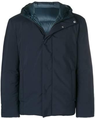 Prada reversible padded jacket