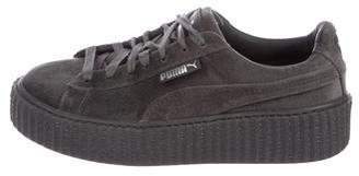 FENTY PUMA by Rihanna Creeper Platform Sneakers