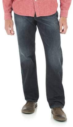 Wrangler Men's Relaxed Straight Fit Jean