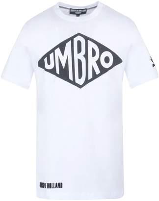 House of Holland UMBRO x T-shirts