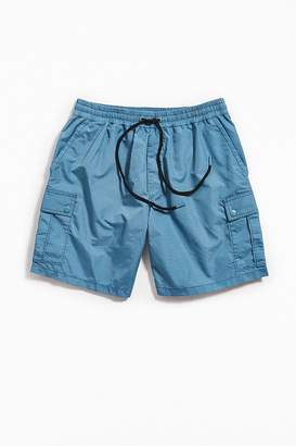Urban Outfitters Ripstop Nylon Cargo Short
