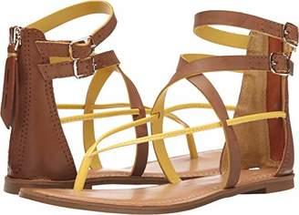 Dolce Vita Women's Darrah Gladiator Sandal