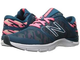 New Balance WX711v2 Women's Cross Training Shoes