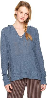 Roxy Women's Smooth and Sassy Sweater