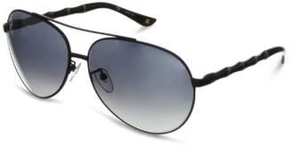 Escada Sunglasses SES775-531X Aviator Non-Polarized Sunglasses