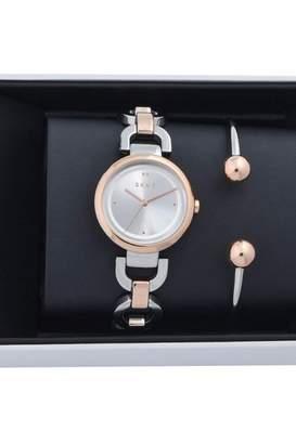 DKNY Watch & Bracelet Gift Set NY2788