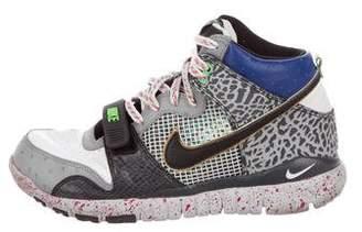 Nike x Mita Shinrabansho Trainer Dunk High Sneakers