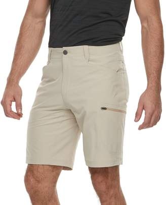ZeroXposur Men's Anvil Classic-Fit Hybrid Shorts