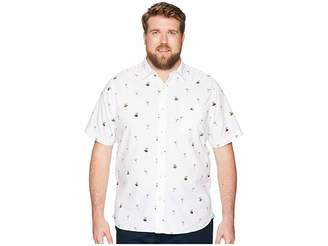 Tommy Bahama Big Tall Mix Master Shirt