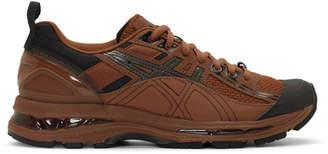 Asics Kiko Kostadinov Red Edition Gel Burz 2 Sneakers
