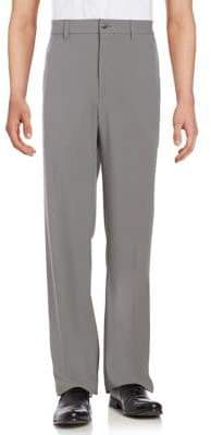 Callaway Big And Tall Big & Tall Opti-Stretch Lightweight Tech Golf Pants with Active Stretch Waistband