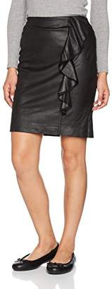 Comma Women's 81708785732 Skirt
