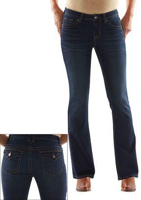 Apt. 9® Modern Fit Bootcut Jeans - Women's $54 thestylecure.com