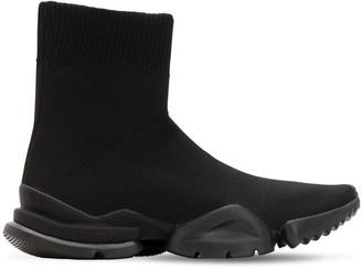 Reebok Classics Knit Sock Sneakers