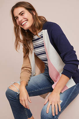 Paper London Dolly Striped Cardigan