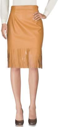 Prive RB COLLECTION Knee length skirts