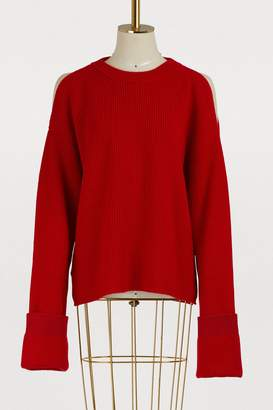 Stella McCartney Stella Mc Cartney Wool sweater