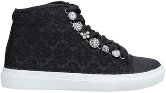 06 MILANO High-tops & sneakers - Item 11598797RA
