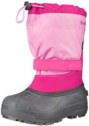 Columbia Childrens Powderbug Plus Winter Boot (Toddler/Little Kid)