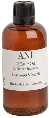 Ani Skincare - Rosewood & Neroli Diffuser Refill
