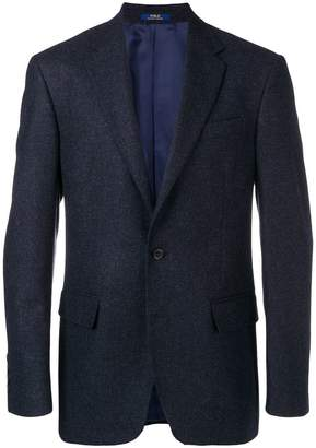Polo Ralph Lauren single breasted blazer