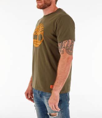 Timberland Mens Gaiter T-Shirt