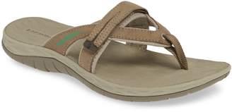 Merrell Siren Flip Q2 Waterproof Sandal