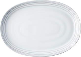 Juliska Bilbao White Truffle Serving Platter