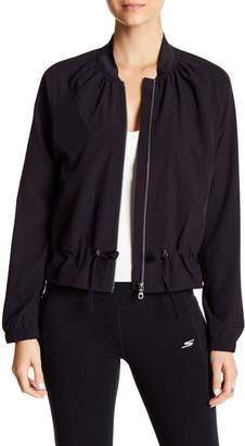 Skechers Skechweave Traveler Jacket (Plus Size Available)