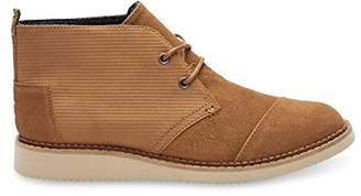 Toms Mateo Chukka Boots 10007038 Mens 11