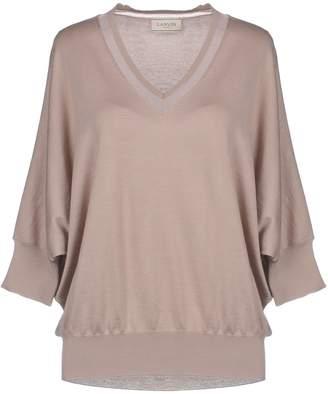 Lanvin Sweaters