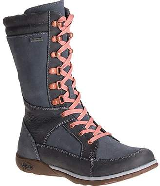 Chaco Women's Lodge Waterproof Mid Calf Boot