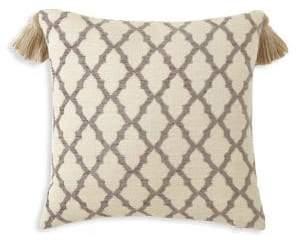Rose Tree Portici Decorative Pillow