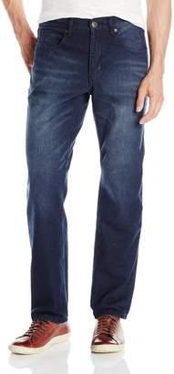 Beverly Hills Polo Club Men's 5-Pocket Denim Jean