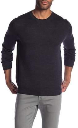 Vince Crew Wool Sweater