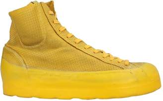 O.x.s. RUBBER SOUL High-tops & sneakers - Item 11585897WQ
