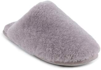 051b0487787474 Next Womens Just Sheepskin All Over Fur Mule Slippers