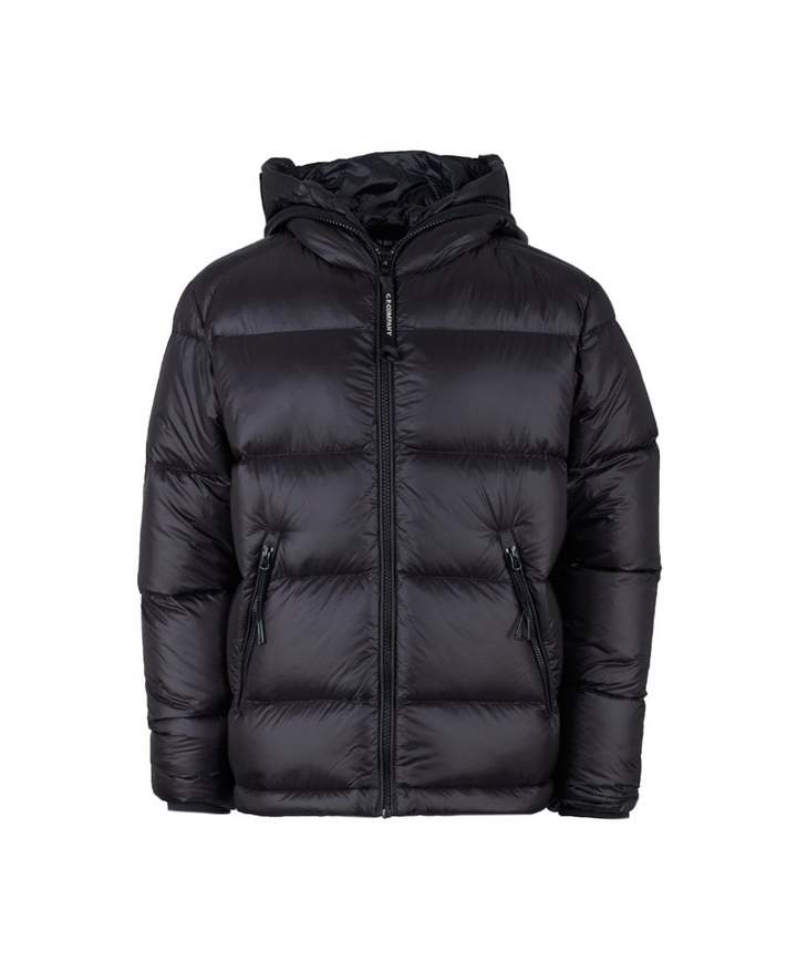 Undersixteen Direct Down Padded Hooded Jacket