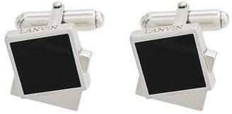 Lanvin square shaped cufflinks